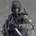 METAL GEAR SOLID 2 SONS OF LIBERTY「figma ゴルルコビッチ兵」
