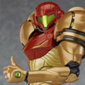METROID PRIME 3 CORRUPTION「figma サムス・アラン PRIME3ver.」