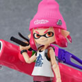 Splatoon/Splatoon2「figma Splatoon ガール DXエディション」