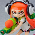 Splatoon「figma Splatoon ガール」
