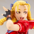 STREET FIGHTER「STREET FIGHTER美少女 かりん」のフィギュア