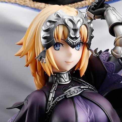 Fate/Grand Order「ルーラー/ジャンヌ・ダルク リニューアルパッケージVer.」(再販)